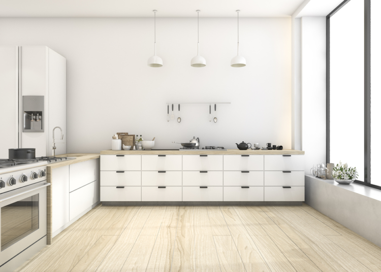 Kitchen Improvements